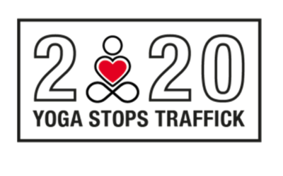 March Community Event | YOGA STOPS TRAFFICK: Sunday 15 March 12.30-2pm